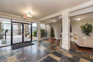 Photo 4: 112 32729 GARIBALDI Drive in Abbotsford: Abbotsford West Condo for sale : MLS®# R2422359