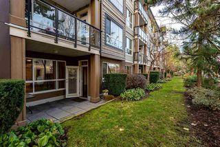 Photo 19: 112 32729 GARIBALDI Drive in Abbotsford: Abbotsford West Condo for sale : MLS®# R2422359