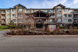 Photo 3: 112 32729 GARIBALDI Drive in Abbotsford: Abbotsford West Condo for sale : MLS®# R2422359