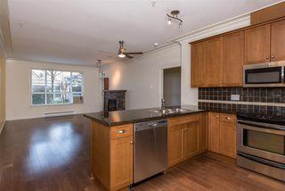 Photo 7: 112 32729 GARIBALDI Drive in Abbotsford: Abbotsford West Condo for sale : MLS®# R2422359