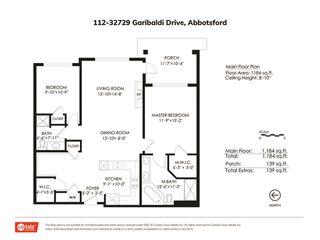 Photo 20: 112 32729 GARIBALDI Drive in Abbotsford: Abbotsford West Condo for sale : MLS®# R2422359