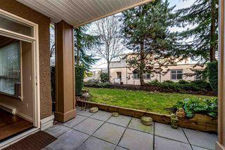 Photo 18: 112 32729 GARIBALDI Drive in Abbotsford: Abbotsford West Condo for sale : MLS®# R2422359