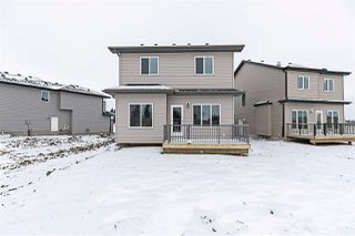 Photo 41: 7422 Chivers Crescent in Edmonton: Zone 55 House for sale : MLS®# E4181225