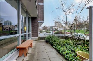 Photo 18: 102 391 Tyee Rd in VICTORIA: VW Victoria West Condo for sale (Victoria West)  : MLS®# 831944