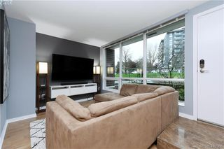 Photo 2: 102 391 Tyee Rd in VICTORIA: VW Victoria West Condo for sale (Victoria West)  : MLS®# 831944