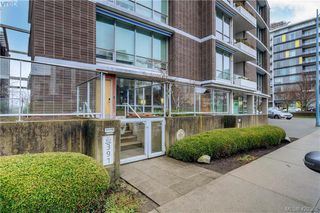 Main Photo: 102 391 Tyee Road in VICTORIA: VW Victoria West Condo Apartment for sale (Victoria West)  : MLS®# 420366