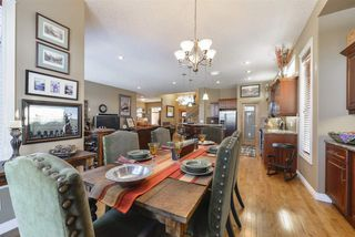 Photo 17: 43 53122 RGE RD 14: Rural Parkland County House for sale : MLS®# E4186009