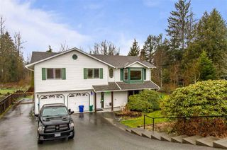 Photo 1: 9023 HAMMOND Street in Mission: Mission BC House for sale : MLS®# R2439530
