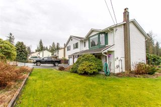Photo 20: 9023 HAMMOND Street in Mission: Mission BC House for sale : MLS®# R2439530