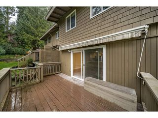 Photo 19: 327B EVERGREEN Drive in Port Moody: College Park PM Townhouse for sale : MLS®# R2441144