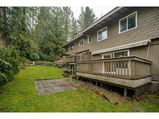 Photo 18: 327B EVERGREEN Drive in Port Moody: College Park PM Townhouse for sale : MLS®# R2441144