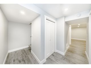 Photo 12: 327B EVERGREEN Drive in Port Moody: College Park PM Townhouse for sale : MLS®# R2441144