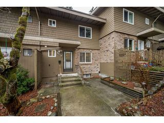 Photo 2: 327B EVERGREEN Drive in Port Moody: College Park PM Townhouse for sale : MLS®# R2441144