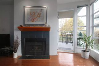 Photo 5: 204 2575 W 4TH Avenue in Vancouver: Kitsilano Condo for sale (Vancouver West)  : MLS®# R2445397