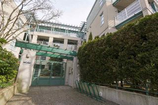 Photo 17: 204 2575 W 4TH Avenue in Vancouver: Kitsilano Condo for sale (Vancouver West)  : MLS®# R2445397