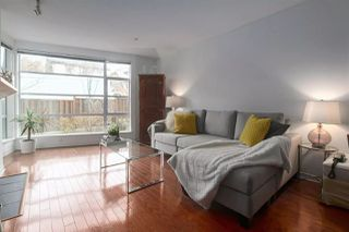 Photo 2: 204 2575 W 4TH Avenue in Vancouver: Kitsilano Condo for sale (Vancouver West)  : MLS®# R2445397