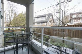 Photo 16: 204 2575 W 4TH Avenue in Vancouver: Kitsilano Condo for sale (Vancouver West)  : MLS®# R2445397