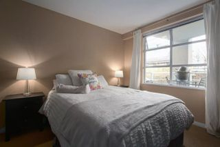 Photo 14: 204 2575 W 4TH Avenue in Vancouver: Kitsilano Condo for sale (Vancouver West)  : MLS®# R2445397
