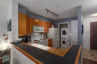 Photo 10: 204 2575 W 4TH Avenue in Vancouver: Kitsilano Condo for sale (Vancouver West)  : MLS®# R2445397
