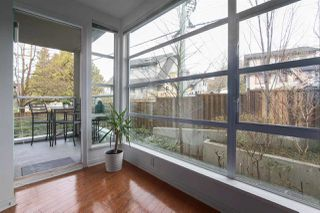Photo 6: 204 2575 W 4TH Avenue in Vancouver: Kitsilano Condo for sale (Vancouver West)  : MLS®# R2445397