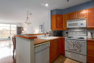 Photo 12: 204 2575 W 4TH Avenue in Vancouver: Kitsilano Condo for sale (Vancouver West)  : MLS®# R2445397