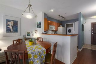 Photo 9: 204 2575 W 4TH Avenue in Vancouver: Kitsilano Condo for sale (Vancouver West)  : MLS®# R2445397