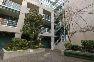 Photo 18: 204 2575 W 4TH Avenue in Vancouver: Kitsilano Condo for sale (Vancouver West)  : MLS®# R2445397
