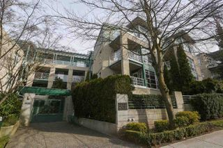 Photo 19: 204 2575 W 4TH Avenue in Vancouver: Kitsilano Condo for sale (Vancouver West)  : MLS®# R2445397