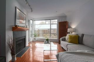 Photo 4: 204 2575 W 4TH Avenue in Vancouver: Kitsilano Condo for sale (Vancouver West)  : MLS®# R2445397
