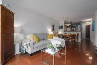 Photo 8: 204 2575 W 4TH Avenue in Vancouver: Kitsilano Condo for sale (Vancouver West)  : MLS®# R2445397