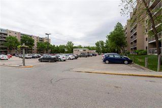 Photo 25: 2214 80 Plaza Drive in Winnipeg: Fort Garry Condominium for sale (1J)  : MLS®# 202006583
