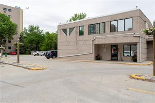 Photo 22: 2214 80 Plaza Drive in Winnipeg: Fort Garry Condominium for sale (1J)  : MLS®# 202006583