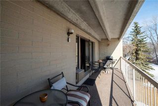Photo 21: 2214 80 Plaza Drive in Winnipeg: Fort Garry Condominium for sale (1J)  : MLS®# 202006583