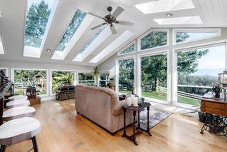 "Photo 11: 4216 ROSS Road in Abbotsford: Bradner House for sale in ""Bradner"" : MLS®# R2453313"