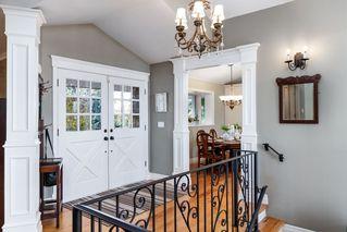 "Photo 8: 4216 ROSS Road in Abbotsford: Bradner House for sale in ""Bradner"" : MLS®# R2453313"