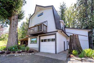 "Photo 25: 4216 ROSS Road in Abbotsford: Bradner House for sale in ""Bradner"" : MLS®# R2453313"
