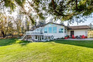 "Photo 4: 4216 ROSS Road in Abbotsford: Bradner House for sale in ""Bradner"" : MLS®# R2453313"