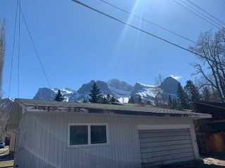 Photo 2: 706 2 Street: Canmore Land for sale : MLS®# C4296106