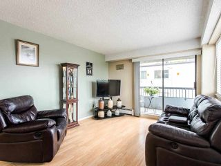 Main Photo: 302 209 CARNARVON Street in New Westminster: Downtown NW Condo for sale : MLS®# R2459734