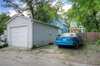 Photo 22: 255 Nassau Street North in Winnipeg: Single Family Detached for sale (1B)  : MLS®# 202012661