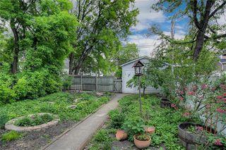 Photo 21: 255 Nassau Street North in Winnipeg: Single Family Detached for sale (1B)  : MLS®# 202012661