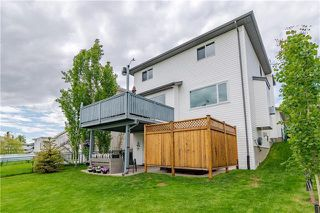 Photo 48: 129 ARBOUR RIDGE Circle NW in Calgary: Arbour Lake Detached for sale : MLS®# C4302684