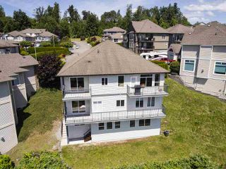 Photo 31: 7930 HUGHES Terrace in Mission: Mission BC House for sale : MLS®# R2467624