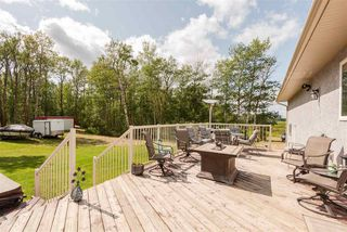 Photo 37: 270 50353 RGE RD 224: Rural Leduc County House for sale : MLS®# E4202727