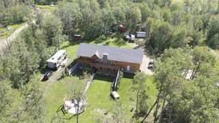 Photo 1: 270 50353 RGE RD 224: Rural Leduc County House for sale : MLS®# E4202727