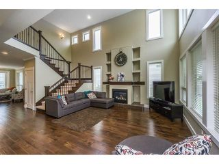 "Photo 3: 2311 CHARDONNAY Lane in Abbotsford: Aberdeen House for sale in ""Pepin Brook Estates"" : MLS®# R2468614"