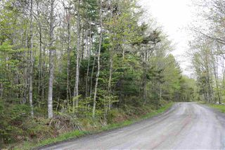 Main Photo: Coles Road in Mount Uniacke: 105-East Hants/Colchester West Vacant Land for sale (Halifax-Dartmouth)  : MLS®# 202011714