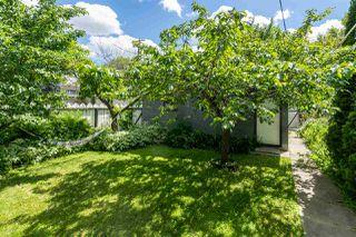 Photo 28: 9605 81 Avenue in Edmonton: Zone 17 House for sale : MLS®# E4205568