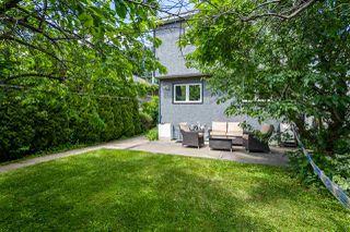 Photo 27: 9605 81 Avenue in Edmonton: Zone 17 House for sale : MLS®# E4205568