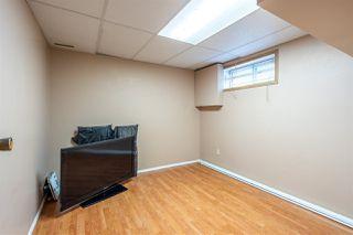 Photo 18: 9605 81 Avenue in Edmonton: Zone 17 House for sale : MLS®# E4205568